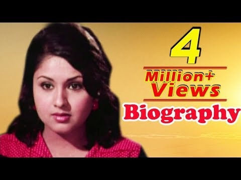 Leena Chandavarkar - Biography
