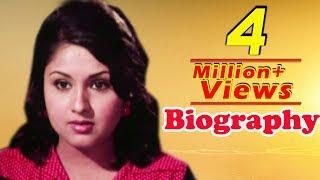 Leena Chandavarkar - Biography in Hindi | लीना चंदावरकर की जीवनी |  बॉलीवुड अभिनेत्री | Life Story