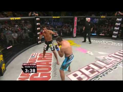 Marius Zaromskis vs Andrey Koreshkov