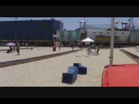 NJ Beach Vault 2012 - PR 15'6