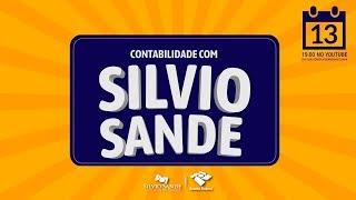 [FOCO NA RECEITA FEDERAL] - CONTABILIDADE COM SILVIO SANDE