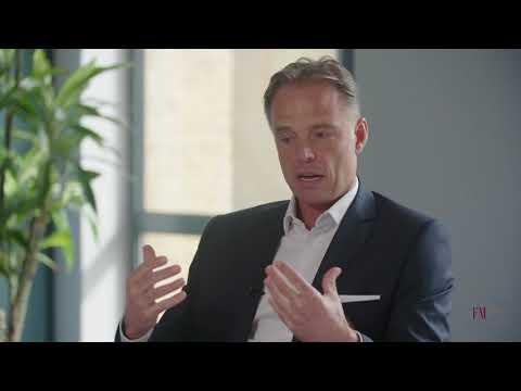 Philip Johnson explains Business Risk Consulting