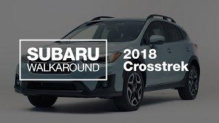 All-new 2018 Subaru Crosstrek (Subaru Official Walk Around Tour) thumbnail