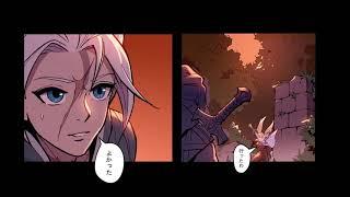 【伝説対決 -Arena of Valor-】新ヒーロー『アレン』PR動画