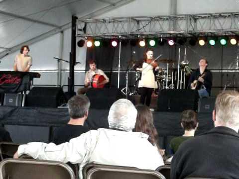 Michigan Irish Music Festival, Goitse, Muskegon, MI, USA, Sept. 17, 2011