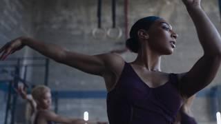 Hiplet Dancers - Jonathan Simkhai's new collection for Carbon38