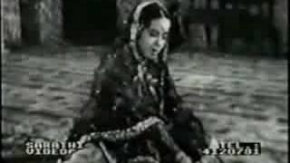 Intezaar Aur Abhi Aur Abhi-Char Dil Char Rahein-Lata