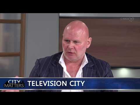 Television City Developer Brad Lamb on City Matters