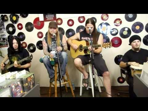 "SOiL-June 30th,2012-""Unreal""(Acoustic)"