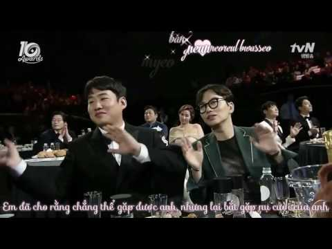 [Vietsub - Kara] VCR REPLY 1997 + ALL FOR YOU - EunJi & Seo In Guk@ 161009 tvN10 Festival