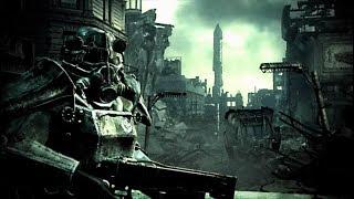 Fallout 3  Bunker - Almacén De La Guardia Nacional  // 153 //