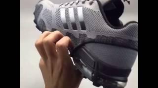 aniversario solo mi  adidas fashion air max - YouTube