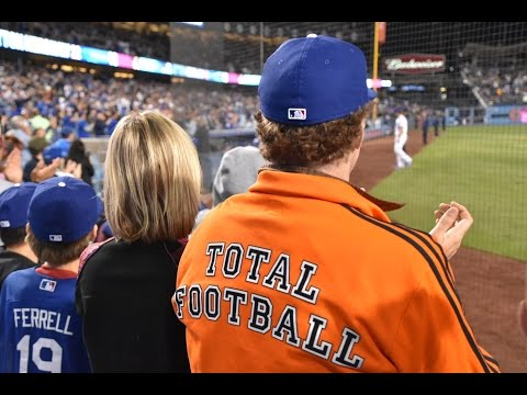 The 7th Inning Stretch... with Will Ferrell