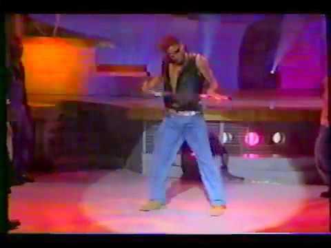 Soul Train Line 96' - Alfie Lewis!