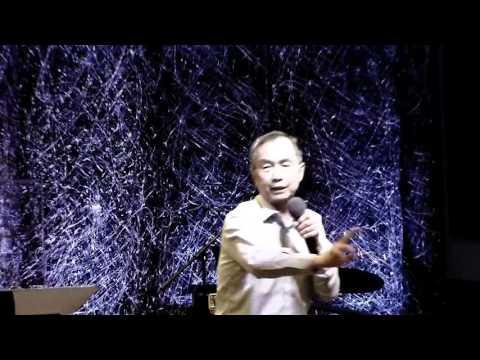 Dr  David Lim 2016