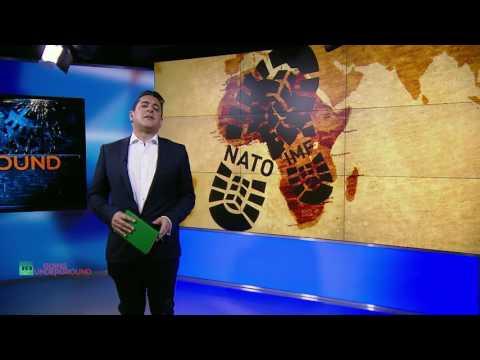 IMF, NATO & Washington Destabilising Africa?