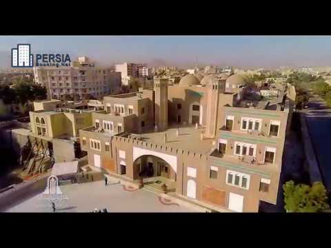 Yazd Hotels-Parsian Safaiyeh Hotel in Yazd-Iran
