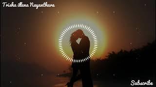 Trisha illana Nayanthara love …