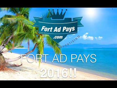 fort ad pays: English Review