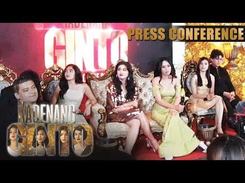 Kadenang Ginto Grand Press Conference