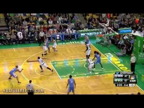 Marcus Smart Eastern Conference Rookie of the Month Highlight Reel [HD]