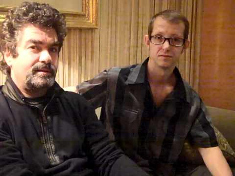 Interview with Joe Berlinger & Jason Baldwin