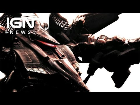 From Software Working on 3 Games, Including Armored Core - IGN News