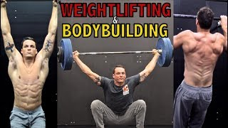 What Weightlifters Can Learn From Bodybuilders
