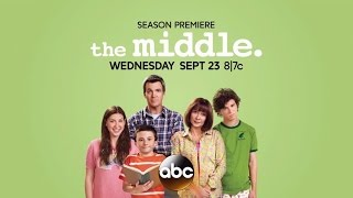 "The Middle Season 7 Promo ""Biggest Day"" (HD)"