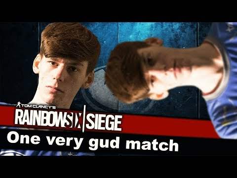 Having nvK as Enemy :I | Rainbow Six Siege