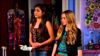 Girl Meets World- Lucas finds out someone