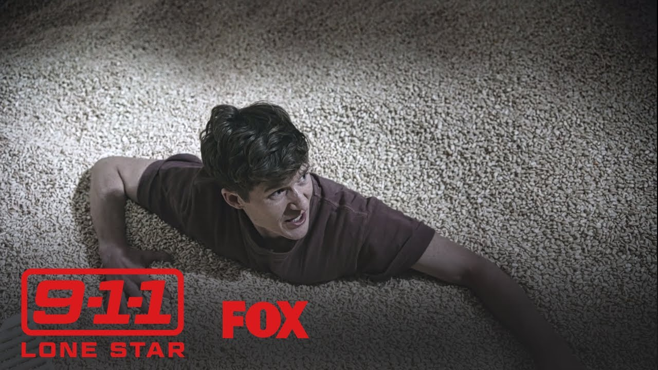 Download The Team Gets Trapped In Corn Quicksand | Season 1 Ep. 3 | 9-1-1: LONE STAR