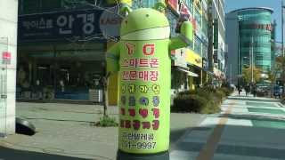 Ю.Корея 98 Немые зазывалы и наружная реклама(, 2013-11-07T10:53:00.000Z)