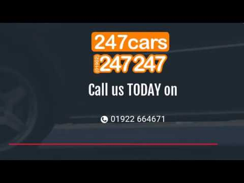 Driver Jobs In West Midlands - 247 Cars