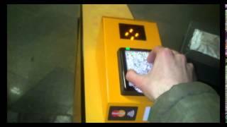 RFID NFC : Защита карт фольгой / Tin Foil Card Protection Life Hack
