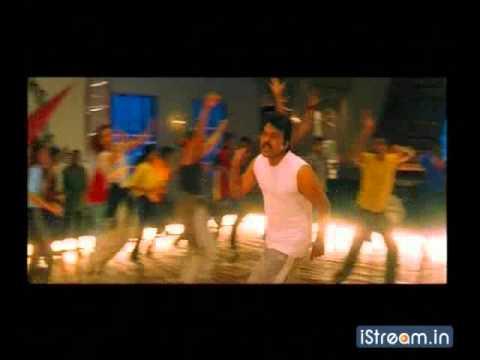 Daddy: 'Aadu Aadinchu...' Song!