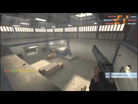 Counter Strike Source - LOLYOU'S GAMING CONFIG (+DOWNLOAD LINK)