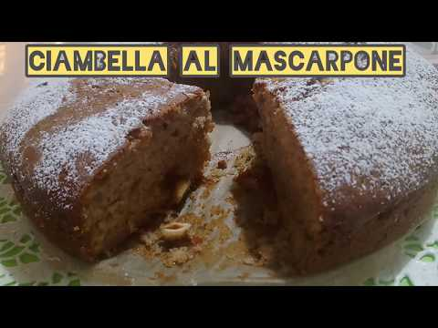 ciambella-al-mascarpone,-كايك-الماسكربون,-cake-au-mascarpone
