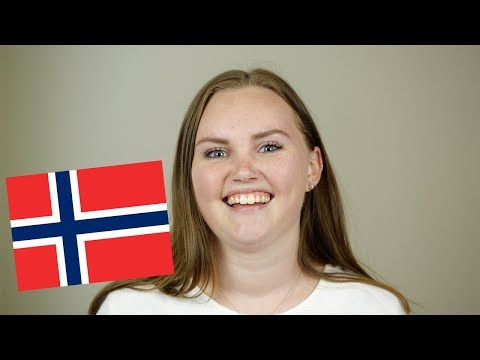 The BEST part of being an Exchange Student - Anne From Norway