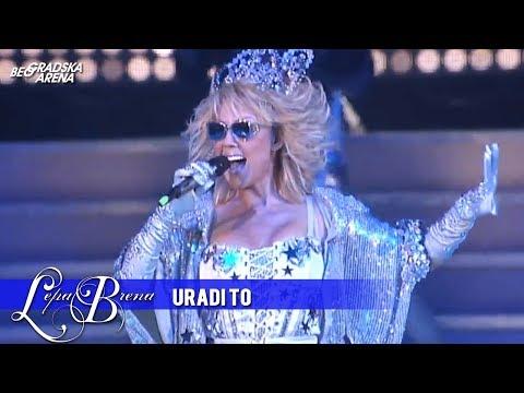 Lepa Brena - Uradi to - (LIVE) - (Beogradska Arena 20.10.2011.)