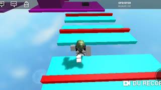 Roblox√ Packu stage 10