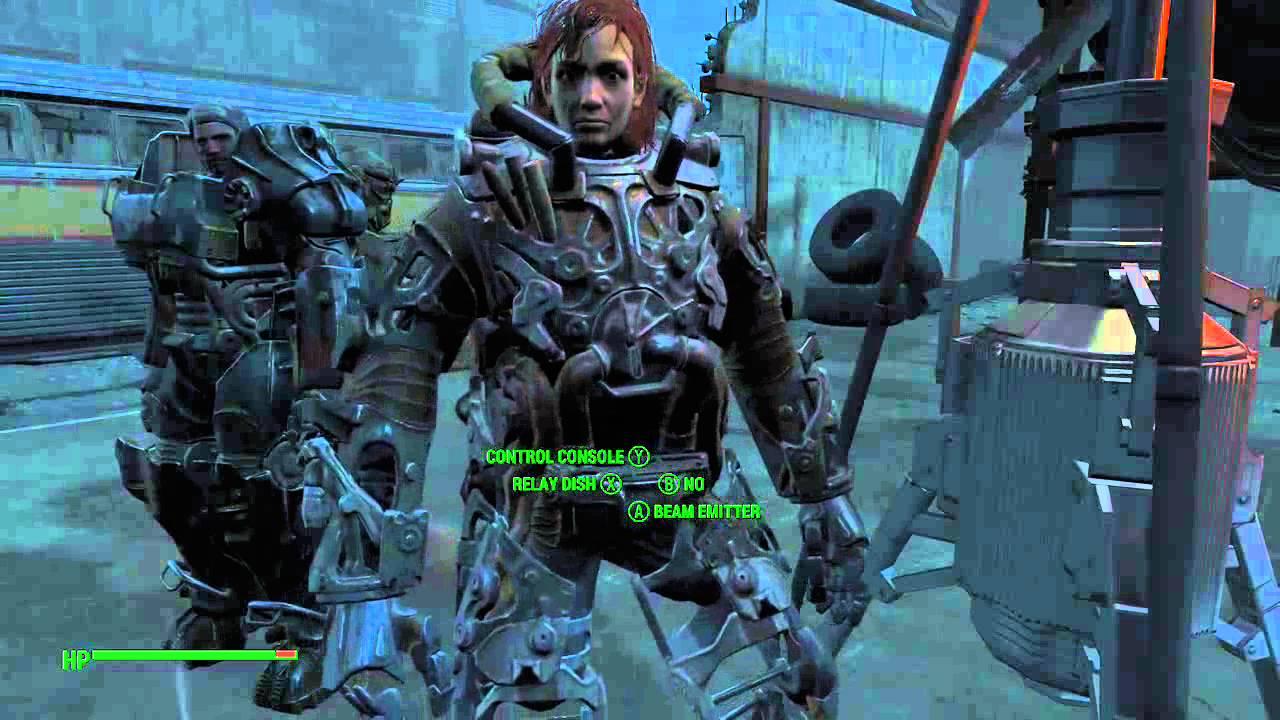 Fallout 4 teleporter build bug youtube fallout 4 teleporter build bug solutioingenieria Choice Image