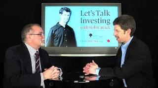 Do-it-yourself investing with Paul Bates and Rob Carrick