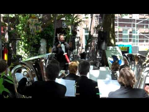 Koninklijke Harmoniekapel Delft - 14 mei...