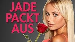 Bachelor 2019: Jade Übach packt aus - So war es wirklich | INTERVIEW