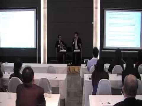 The latest trends of IR in the global capital market ตอนที่ 5