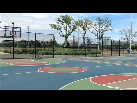 Brooklyn S Best And Worst Basketball Courts Youtube
