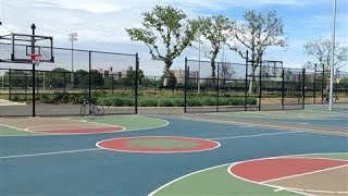 Brooklyn's Best and Worst Basketball Courts