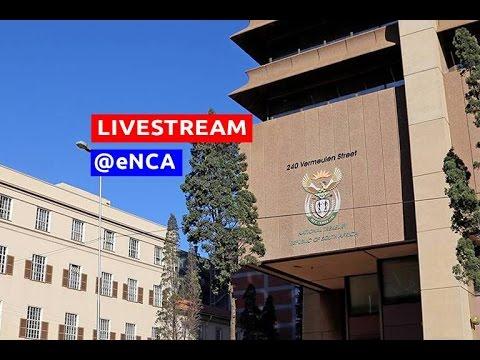 National Treasury budget debate