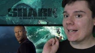 Recensione - Shark: Il Primo Squalo